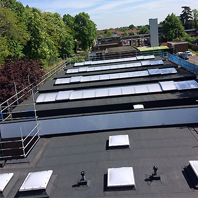 Fernleigh_Centre_Roofring