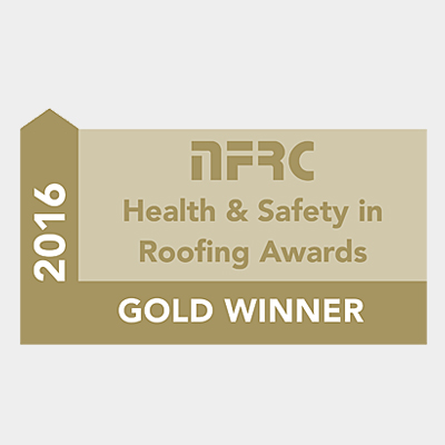 Health & Safety in Roofing Award